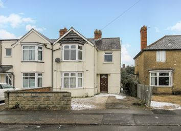3 bed terraced house for sale in Dene Road, Headington, Oxford OX3