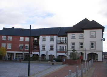 Thumbnail 2 bed flat to rent in Green Moors, Lightmoor Village, Telford, Shropshire