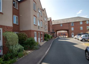 Thumbnail 1 bed flat for sale in Wallace Court, Station Street, Ross-On-Wye