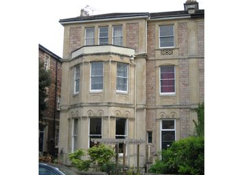Thumbnail 4 bed flat to rent in Apsley Road First, Clifton
