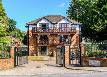 Thumbnail 2 bed flat for sale in Lower Village Road, Ascot