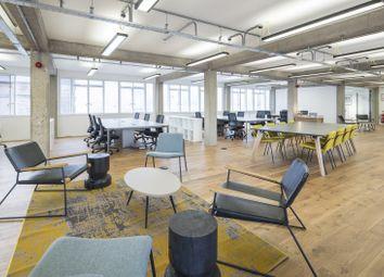 Office to let in Clerkenwell EC1V