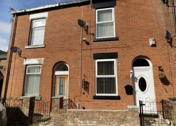 Thumbnail 2 bedroom end terrace house for sale in Sandheys Grove, Gorton, Manchester
