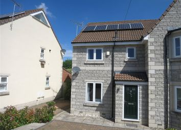 Thumbnail 4 bed semi-detached house to rent in Holly Lodge Road, Fishponds, Bristol