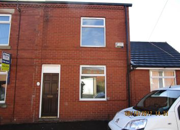 Thumbnail 3 bed terraced house to rent in Gordon Street, Ince, Wigan