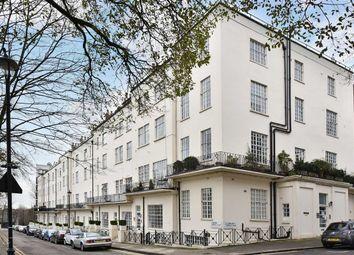 Thumbnail 2 bedroom flat for sale in Ormonde Terrace, London