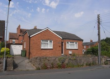 Thumbnail 3 bed detached bungalow for sale in Woodleigh Road, Ledbury