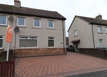 Thumbnail 4 bedroom semi-detached house for sale in Martin Street, Buckhaven, Fife
