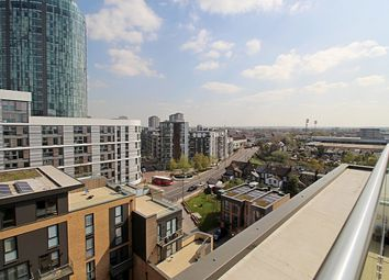 Thumbnail 3 bed flat to rent in Rose Court, Brentford