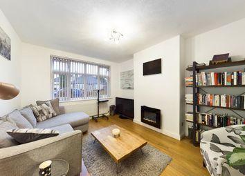 Elm Lodge, Elm Avenue, Ruislip, Middlesex HA4. 2 bed maisonette for sale