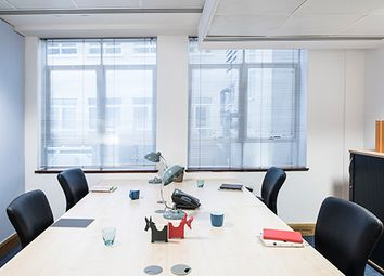 Thumbnail Serviced office to let in St James, Greater London
