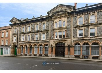 Thumbnail 3 bed flat to rent in Redcliffe Street, Bristol
