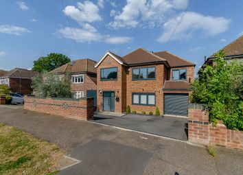 Blythwood Road, Pinner, Middlesex HA5. 5 bed detached house