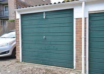 Thumbnail Parking/garage for sale in Elder Close Elder Close, Winchester