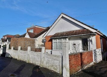 Thumbnail 2 bed detached bungalow for sale in Lansdowne Avenue, Purbrook, Waterlooville