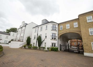 Thumbnail 2 bed flat to rent in King Henry Mews, Harrow On The Hill, Middlesex