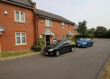 Thumbnail 2 bed terraced house to rent in Marwood Drive, Mill Hill, London