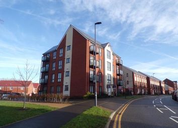 1 bed flat for sale in Jenner Boulevard, Emersons Green, Bristol, Gloucestershire BS16