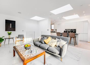 Thumbnail 3 bedroom terraced house for sale in Downham Road, London