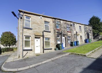 Thumbnail 2 bed terraced house to rent in Russell Street, Bacup, Lancashire