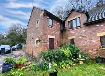 3 bed semi-detached house for sale in Whitsters Hollow, Smithills, Bolton, Greater Manchester BL1