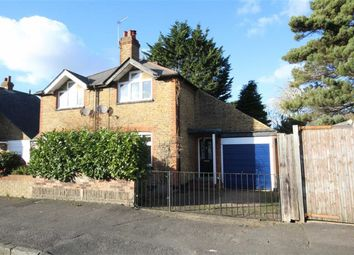 Thumbnail 2 bed semi-detached house for sale in Cavendish Road, Sunbury-On-Thames