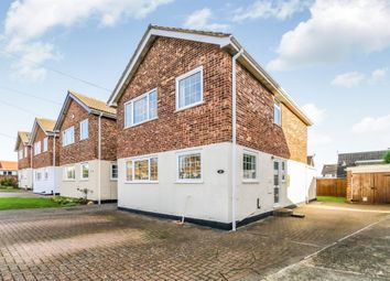 Thumbnail 4 bed detached house for sale in Snetterton Close, Northampton