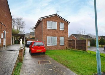 Thumbnail 3 bed detached house for sale in Chandos Drive, Brockworth, Gloucester