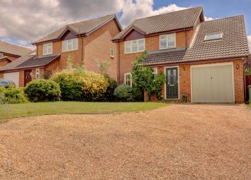 3 bed detached house for sale in Wiltshire Grove, Warfield, Bracknell RG42