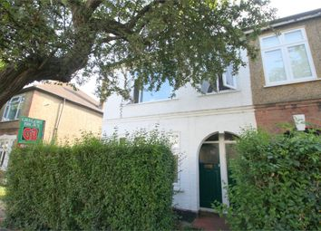 Thumbnail 2 bedroom maisonette for sale in Penton Avenue, Staines-Upon-Thames, Surrey