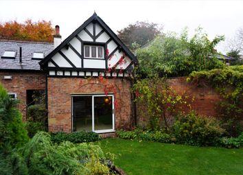 Thumbnail 2 bed property for sale in 32 Burlington Road, Altrincham