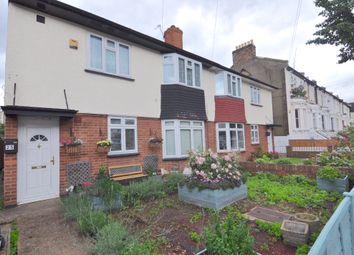 Thumbnail 2 bed flat for sale in Mosslea Road, Penge