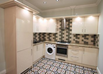 Sunny Gardens Road, Hendon NW4. 3 bed flat