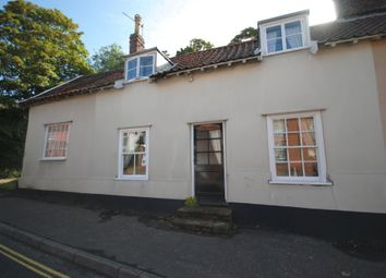 Thumbnail 3 bed cottage for sale in The Street, Long Stratton, Norwich