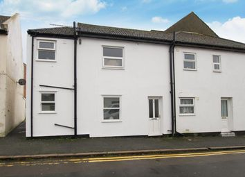 Thumbnail 1 bed terraced house for sale in Charlotte Street, Folkestone