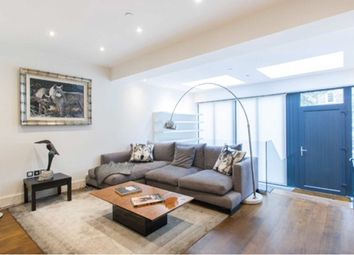 Thumbnail 1 bed town house to rent in Goldhawk Road, London
