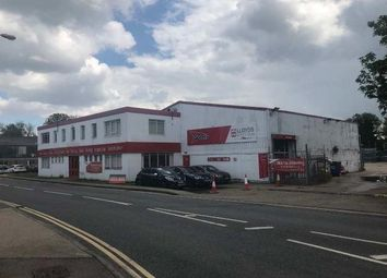 Thumbnail Light industrial to let in Unit Aa, Questor, Butterly Avenue, Dartford, Kent
