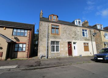 Thumbnail 1 bedroom flat to rent in Paris Street, Grangemouth