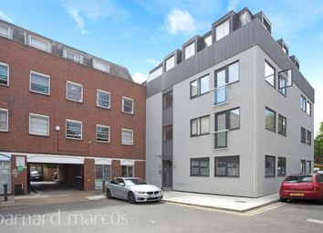 Thumbnail 1 bed flat for sale in Park Terrace, Worcester Park