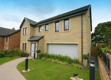 Thumbnail 5 bed detached house for sale in Garden House Drive, Acomb, Hexham
