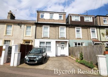 Thumbnail 5 bed terraced house for sale in St. Georges Road, Great Yarmouth