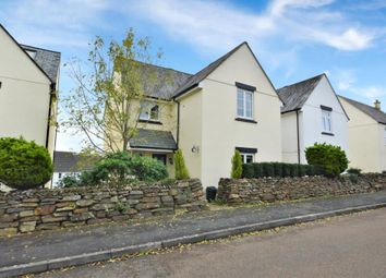 Thumbnail 4 bed detached house for sale in Grassmere Way, Pillmere, Saltash, Cornwall
