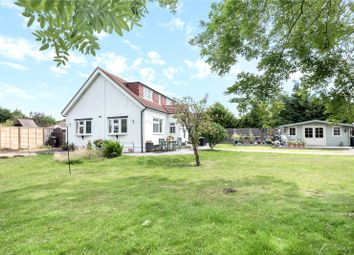 Thumbnail 3 bed detached bungalow for sale in Willow Crescent West, Denham, Buckinghamshire