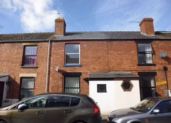 Thumbnail 2 bed terraced house to rent in New Street, Newtown, Berkeley