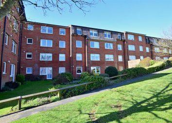 Thumbnail 1 bed property for sale in Longridge Avenue, Saltdean, Brighton, East Sussex