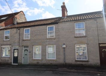 Thumbnail 2 bed cottage to rent in The Triangle, Somerton