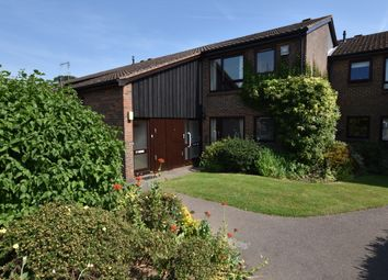 Thumbnail 2 bed flat for sale in 19 Ilford Court, Elmbridge Village, Cranleigh, Surrey
