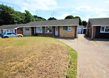 2 bed semi-detached bungalow for sale in Maryland Close, Southampton SO18