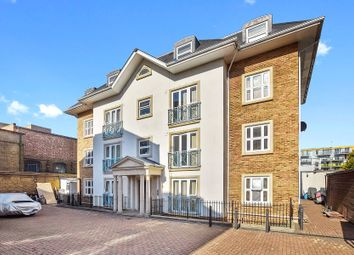Thumbnail 2 bed property to rent in Richmond Court, 75 High Street, London