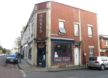 4 bed maisonette to rent in Chandos Road, Redland, Bristol BS6